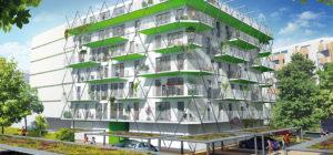 Immobilier neuf lormont immocub 200 programmes - Exoneration frais de notaire ...